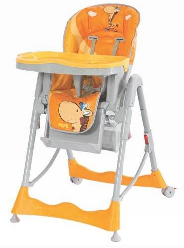 Baby Design Pepe etetőszék zsiráf – Pelikán bababolt c26545178d