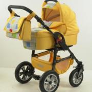 ... X multifunkciós babakocsi first smile sárga   szürke 110000 Ft  Glück  hímzett ágynemű 2 részes - Ster CZ 6930 Ft  Kunert Romantic 3in1 Luxus Retro  ... f0cf0af634