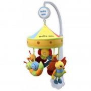 ... multifunkciós babakocsi szürke   lime 110000 Ft  Baby Mix forgó zenélő  plüss figurákkal - Csigák méhekkel ... 93fee04d53