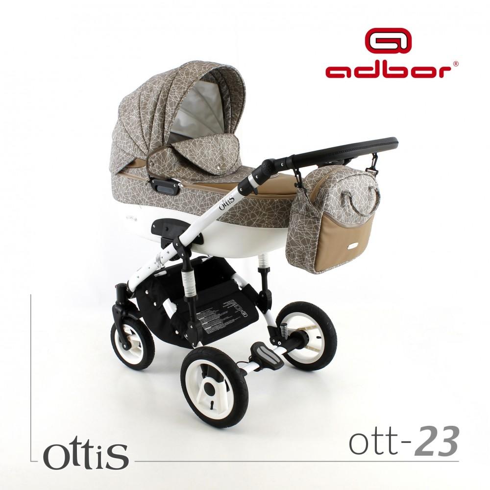 Adbor OTTIS 2017 ott23 – Pelikán bababolt f49de32def